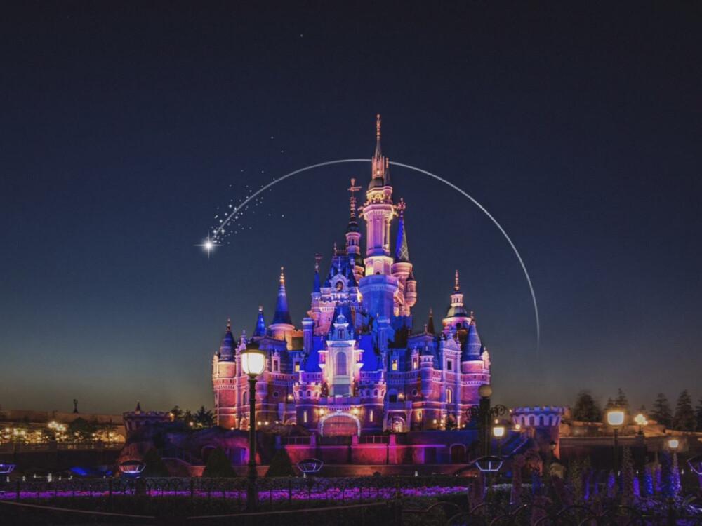 迪士尼可以领取哪些免费勋章