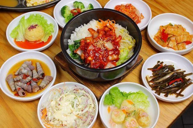 韩国人为什么不炒菜吃