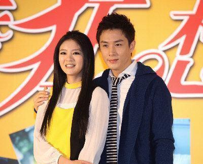 安以轩和李承铉结过婚吗