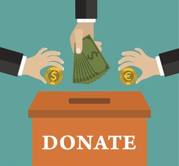 捐款去哪里捐比较好