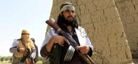 白宫回应塔利班宣布新政权成员构成