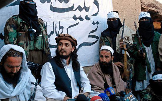 塔利班掌权民众为什么要逃
