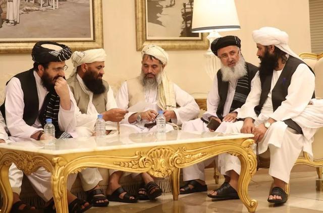 塔利班被联合国承认吗