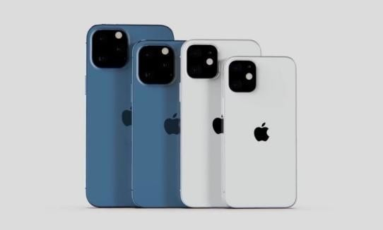 iPhone13什么时候发售