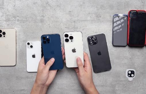 iPhone13有充电口吗