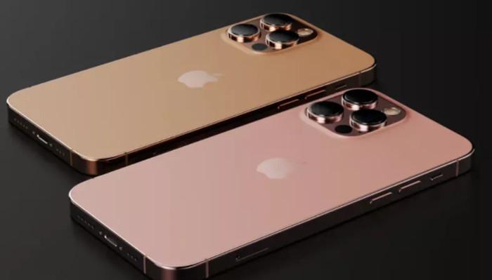 iPhone13 Pro将会取消256G版本吗