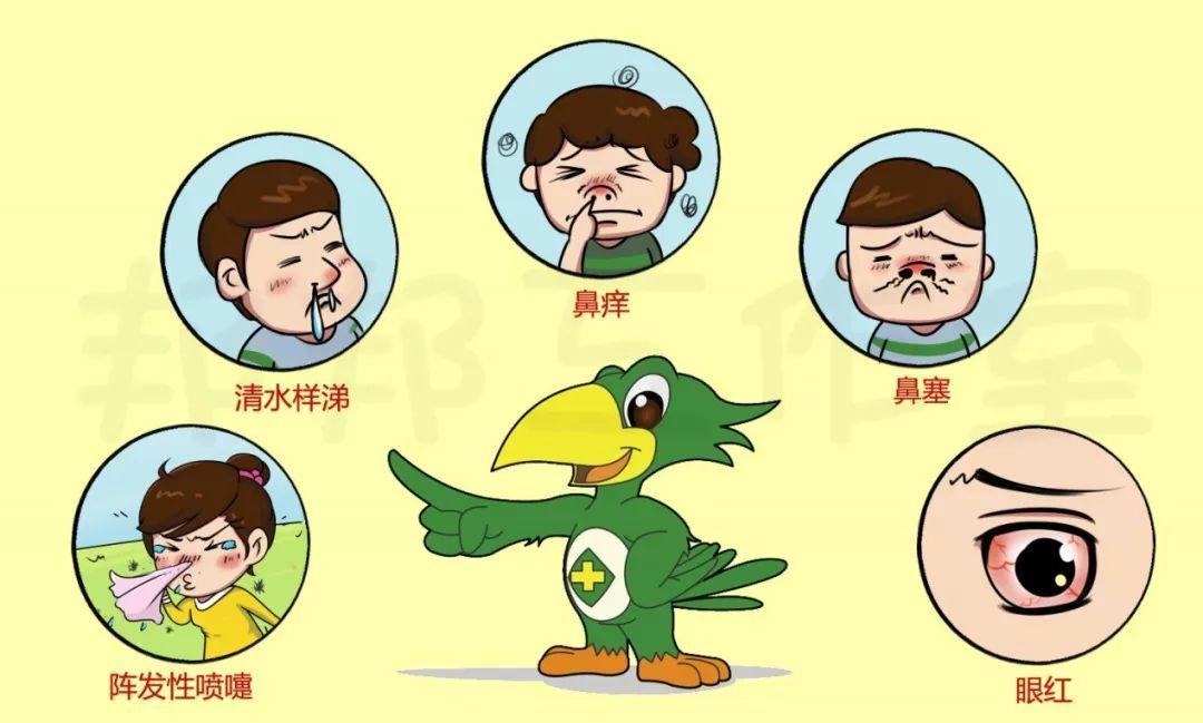 鼻炎长期不治的后果
