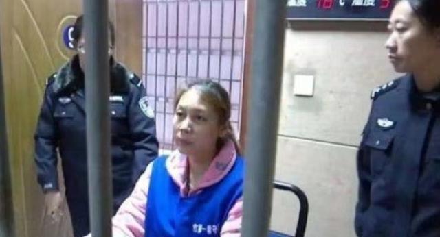 被害人律师说劳荣枝有非凡表演才能