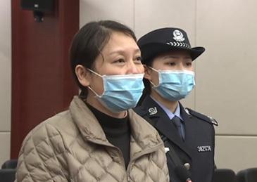 劳荣枝是怎么被警察发现的