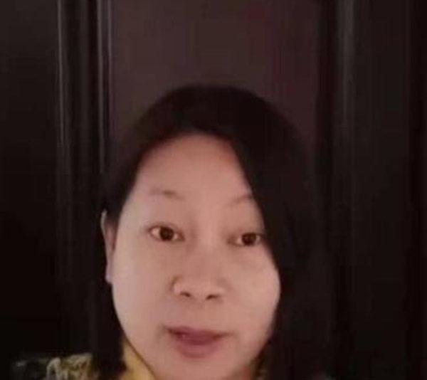 劳荣枝二姐是干什么的