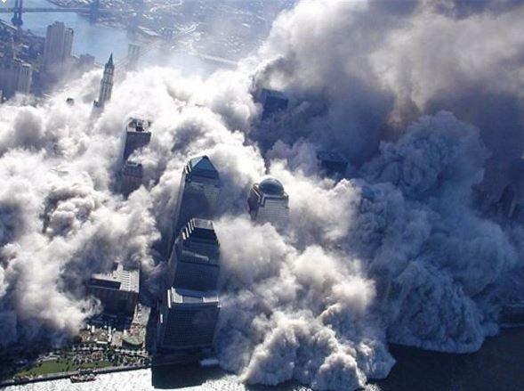 央视为何不报道911事件