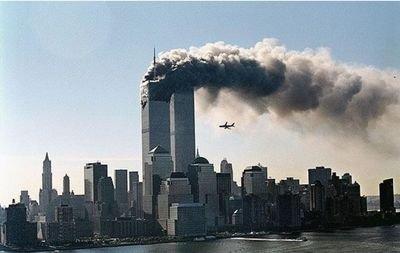 人民日报为什么没有报道911