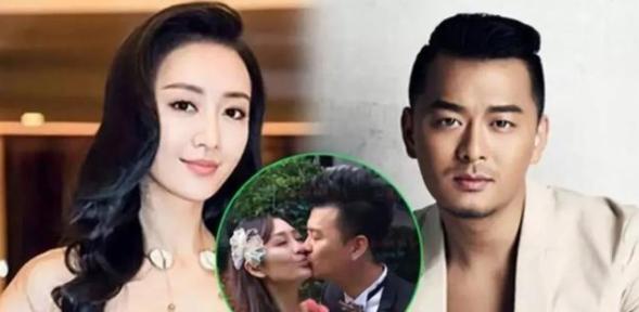 刘恺威王鸥公布婚讯