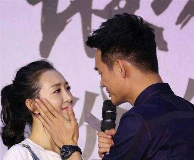 王鸥和王凯2021年结婚吗