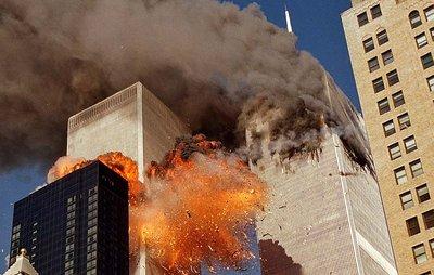 中国对911事件的态度