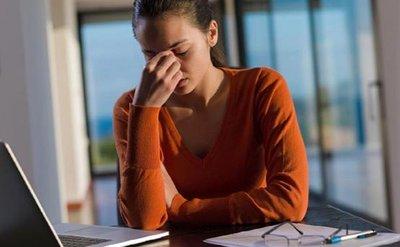 英公司发布全球疲劳指数:中国第九