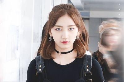 苏芮琪韩国选秀能爆吗