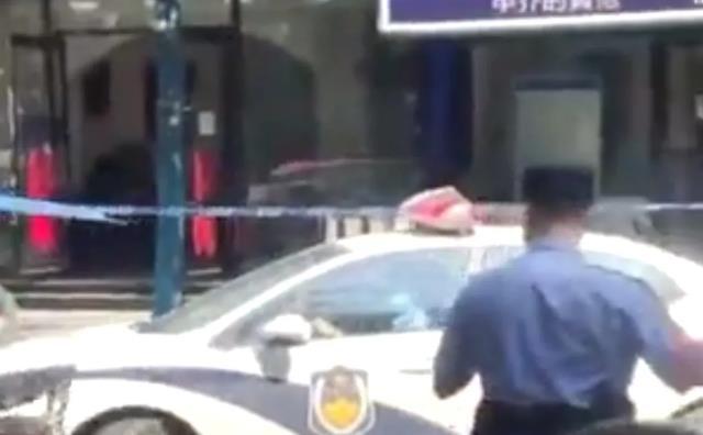 武汉律师中枪身亡事件始末
