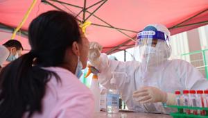 福建累计报告本土阳性感染者272例_福建疫情什么时候结束