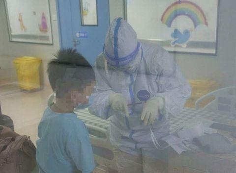 为何莆田本轮疫情感染者多为儿童?