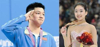樊振东的女朋友是谁